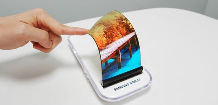 Samsung and LG Planning to Apply ALD Technology into Flexible OLED