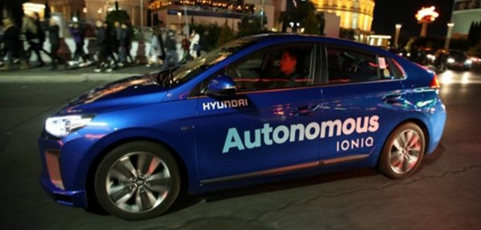 Hyundai·Kia to Establish Intelligent Safety Technology Center for Self-Driving Cars
