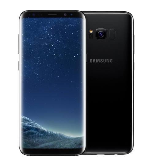 Samsung Electronics Smartphone 'Galaxy S8'